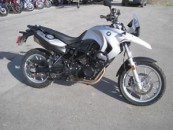 BMW F 650 GS ABS (safetyedition)