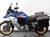 BMW F 850 GS Adventure inkl. Alukoffer sw.