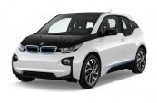 BMW i3  Schrägansicht Front