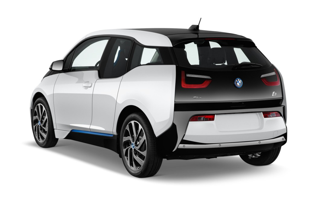 bmw i3 kleinwagen neuwagen bilder. Black Bedroom Furniture Sets. Home Design Ideas