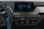 BMW I3 S -  Audiosystem