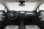 BMW I3 S -  Armaturenbrett