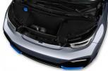 BMW I3 S -  Motorraum