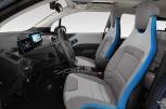 BMW I3 S -  Fahrersitz