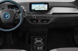 BMW I3 S -  Mittelkonsole