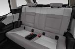 BMW I3 S -  Rücksitze