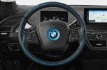 BMW I3 S -  Lenkrad