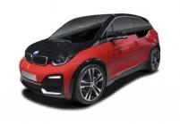 BMW i3 Kleinwagen Front + links