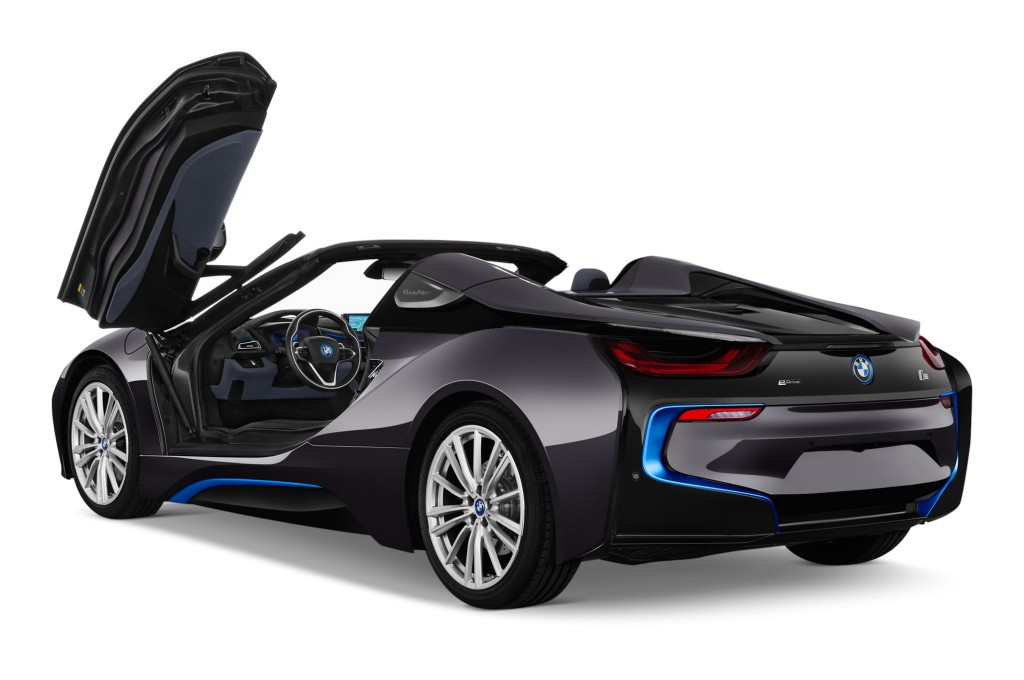 bmw i8 cabriolet neuwagen suchen kaufen. Black Bedroom Furniture Sets. Home Design Ideas