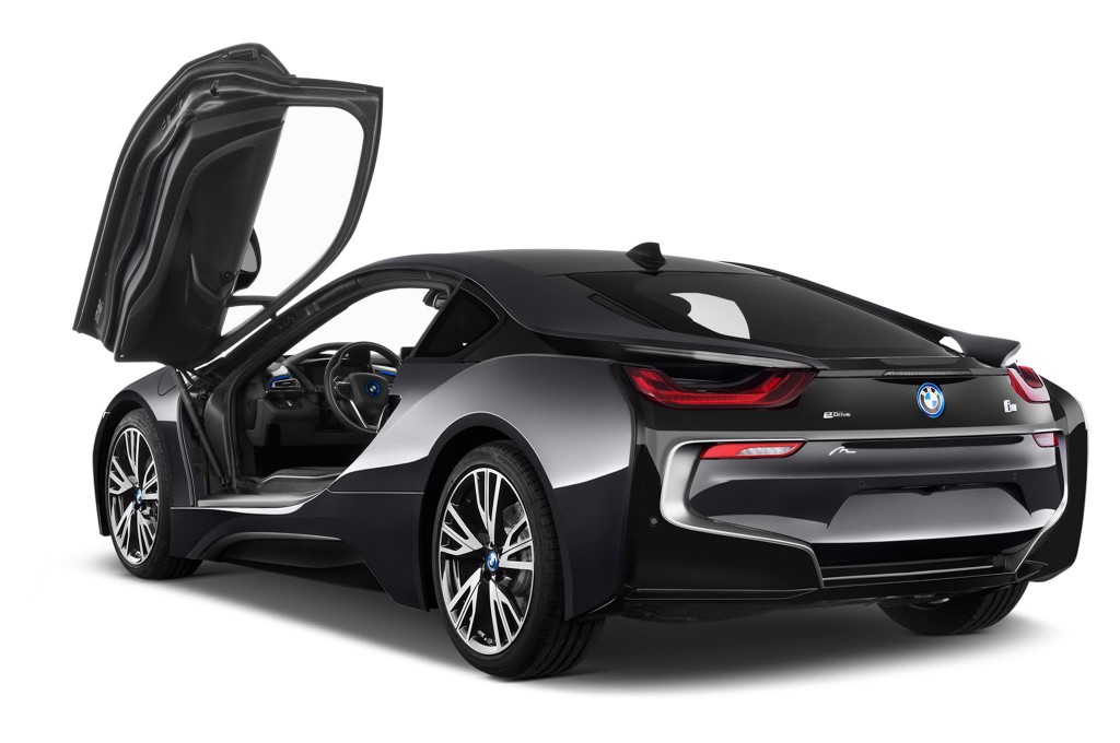bmw i8 coup neuwagen suchen kaufen. Black Bedroom Furniture Sets. Home Design Ideas