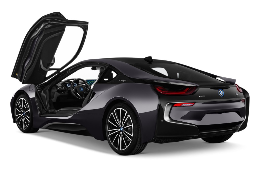 bmw i8 coup voiture neuve chercher acheter. Black Bedroom Furniture Sets. Home Design Ideas