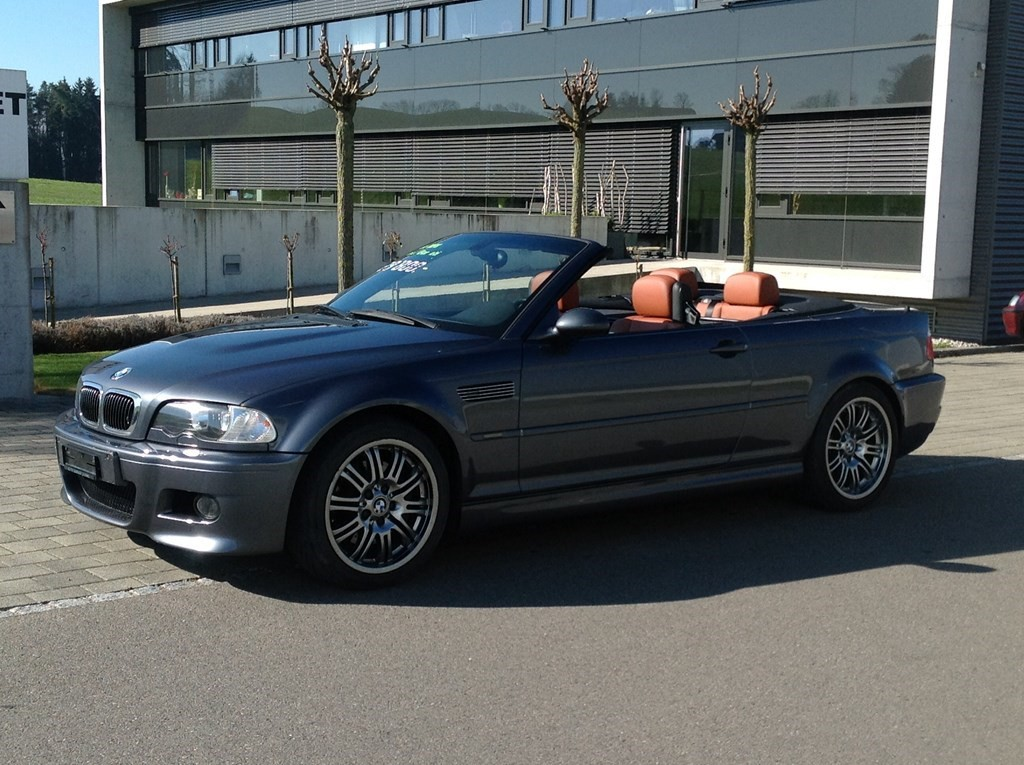 bmw m3 occasion benzin 52 39 900 km chf 34 39 800. Black Bedroom Furniture Sets. Home Design Ideas