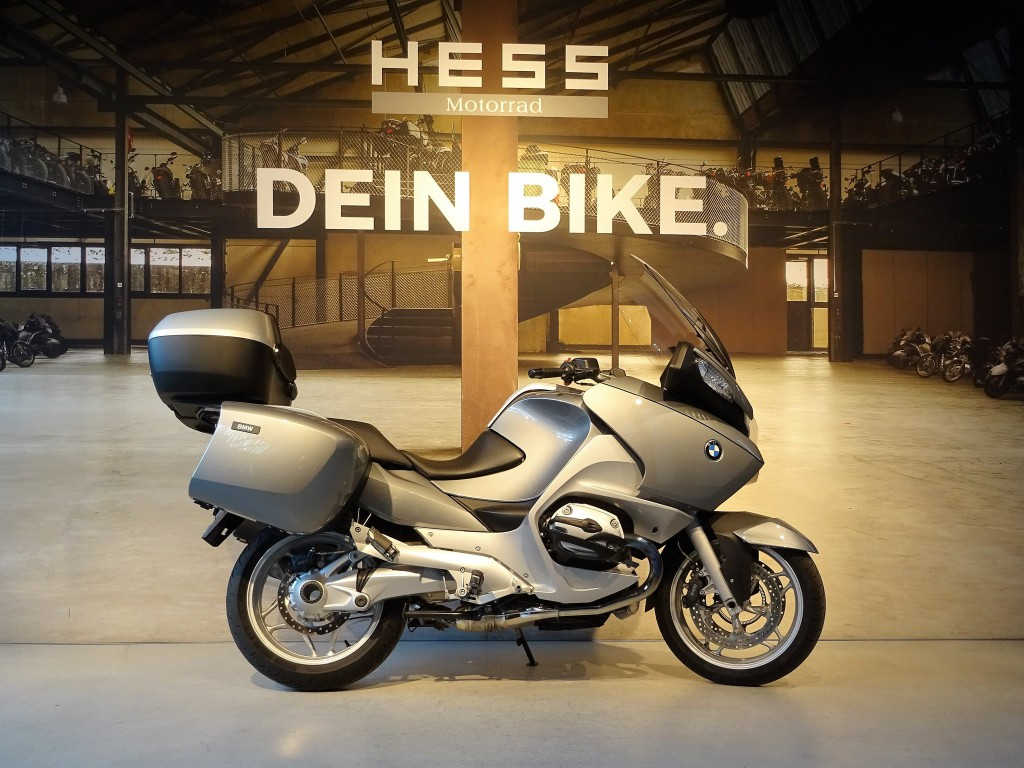 bmw r 1200 rt occasion benzin 31 39 000 km chf 7 39 990. Black Bedroom Furniture Sets. Home Design Ideas