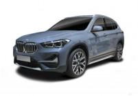 BMW X1 SUV / Fuoristrada Anteriore + sinistra