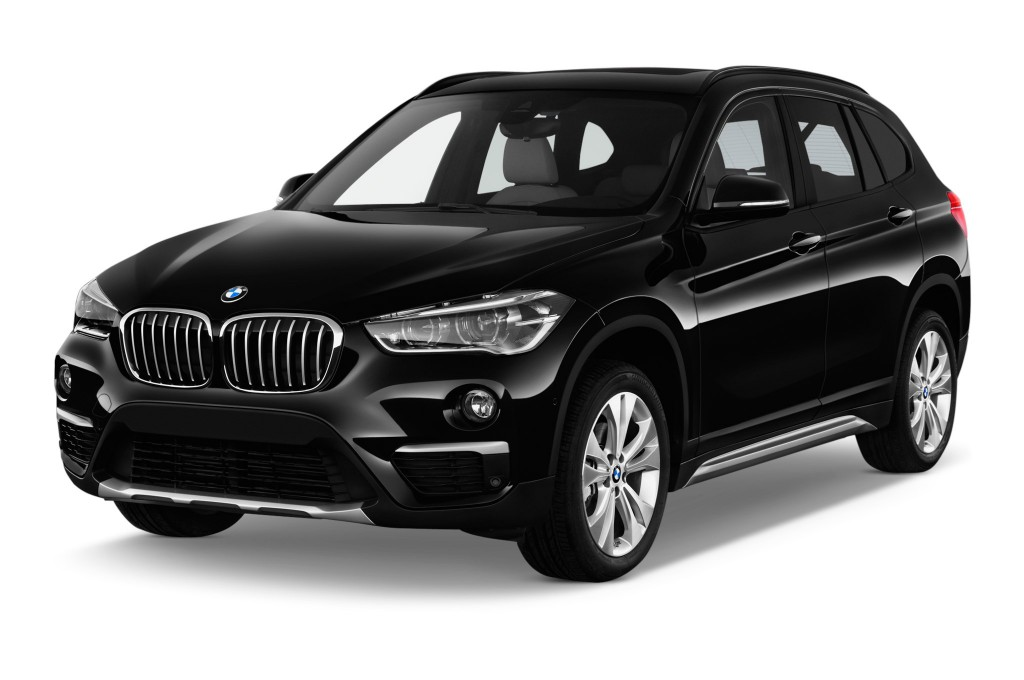 bmw x1 suv gel ndewagen neuwagen bilder. Black Bedroom Furniture Sets. Home Design Ideas