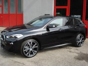 BMW X2 20d xDrive M Sport 190 Steptronic