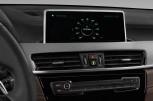 BMW X2 M Sport X -  Audiosystem