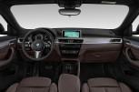 BMW X2 M Sport X -  Armaturenbrett