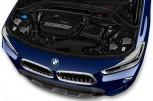 BMW X2 M Sport X -  Motorraum