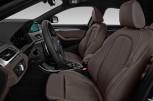 BMW X2 M Sport X -  Fahrersitz