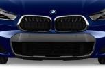 BMW X2 M Sport X -  Kühlergrill