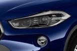 BMW X2 M Sport X -  Scheinwerfer
