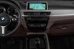 BMW X2 M Sport X -  Mittelkonsole