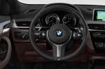BMW X2 M Sport X -  Lenkrad