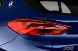 BMW X2 M Sport X -  Heckleuchte