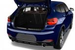 BMW X2 M Sport X -  Kofferraum