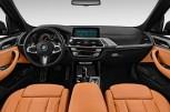 BMW X3 M Performance -  Armaturenbrett