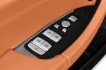 BMW X3 M Performance -  Steuerelemente in der Fahrertür