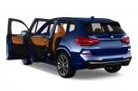 BMW X3 M Performance -  Türen