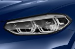 BMW X3 M Performance -  Scheinwerfer