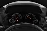 BMW X3 M Performance -  Instrumente