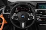 BMW X3 M Performance -  Lenkrad
