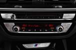 BMW X3 M Performance -  Lüftungs- und Temperatursteuerung