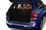 BMW X3 M Performance -  Kofferraum