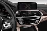 BMW X4 x Line -  Audiosystem