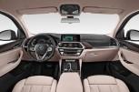 BMW X4 x Line -  Armaturenbrett