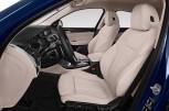 BMW X4 x Line -  Fahrersitz