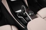 BMW X4 x Line -  Schaltung