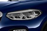 BMW X4 x Line -  Scheinwerfer