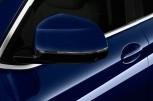 BMW X4 x Line -  Seitenspiegel
