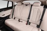 BMW X4 x Line -  Rücksitze