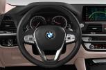 BMW X4 x Line -  Lenkrad
