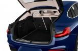 BMW X4 x Line -  Kofferraum