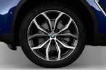 BMW X4 x Line -  Rad