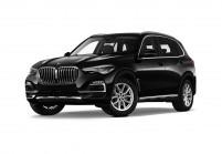 BMW X5 SUV / Fuoristrada Vista laterale-frontale