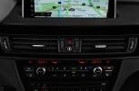 BMW X5 iPerformance -  Lufteinlass
